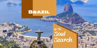 Brazil Soul Search video poster