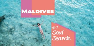 Maldives Soul Search video poster
