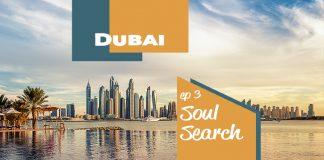 Dubai Soul Search video poster