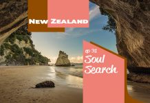 New Zealand Soul Search video poster