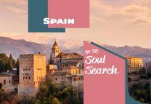 Spain Soul Search video poster