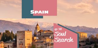 Spain Soul Search video poster