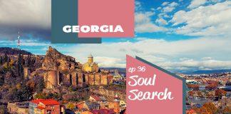 Georgia Soul Search video poster