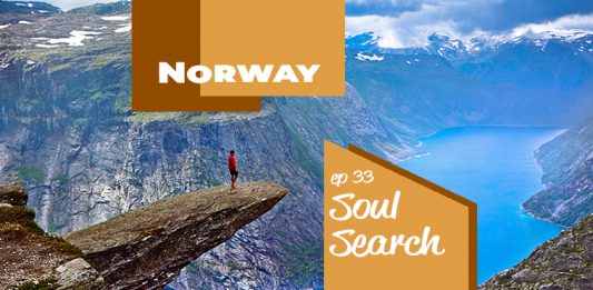 Norway Soul Search video poster
