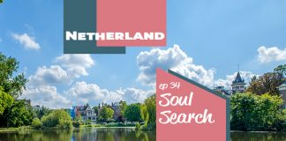 Netherland Soul Search video poster