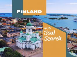 Finland Soul Search video poster