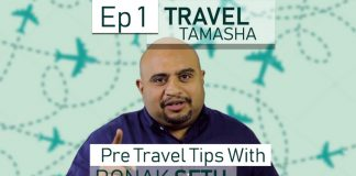 Pre-travel Tips