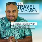 Travel Tamasha: Beach Etiquette