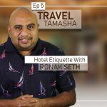 Travel Tamasha: Luxury Hotels