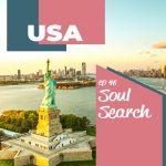 Soul Search: USA