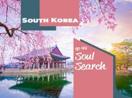 South Korea Soul Search video poster