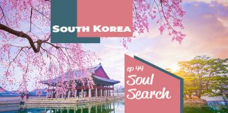 South Korea Soul Search video poster