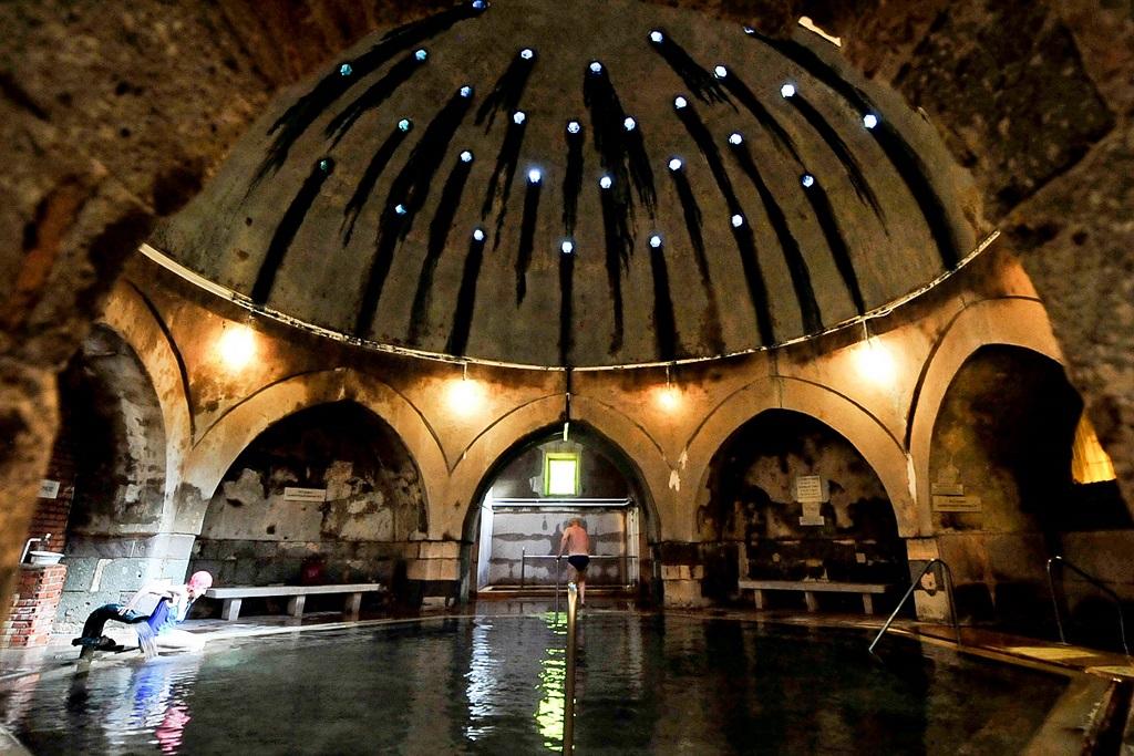 Kiraly-Baths-Budapest
