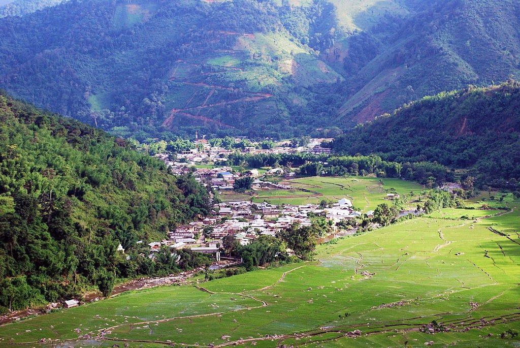 Ziro-Valley-Arunachal-Pradesh