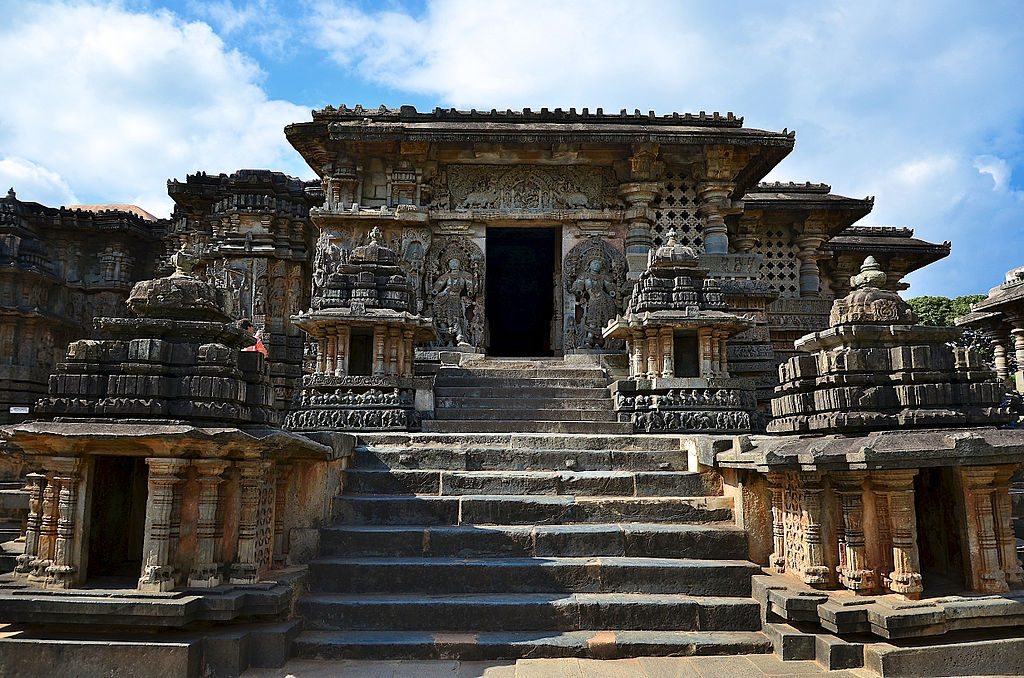 Halebidu Karnataka