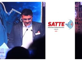 SATTE 2019-Overview