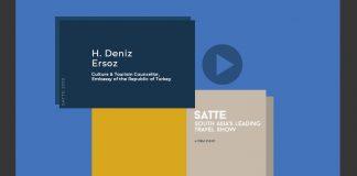 SATTE 2019- Deniz Ersoz