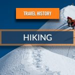 Travel History - Hiking