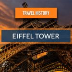 Travel History – Eiffel Tower