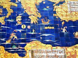 Looking Mediterraneo - Odyssey