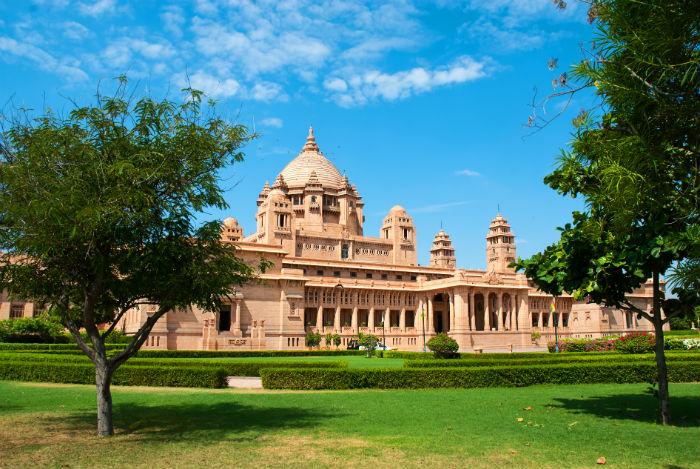 Umaid Bhawan Palace, places to visit in jodhpur