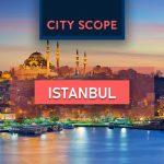 City Scope - Istanbul