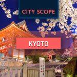 City Scope – Kyoto
