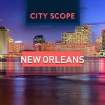 City Scope – New Orleans