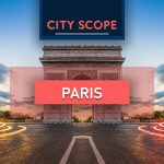 City Scope – Paris