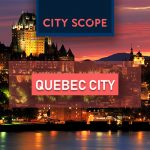 City Scope - Quebec City