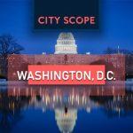 City Scope – Washington DC