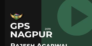 GPS Nagpur 2019: Rajesh Agarwal