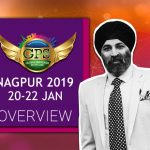 GPS NAGPUR 2019 – Overview