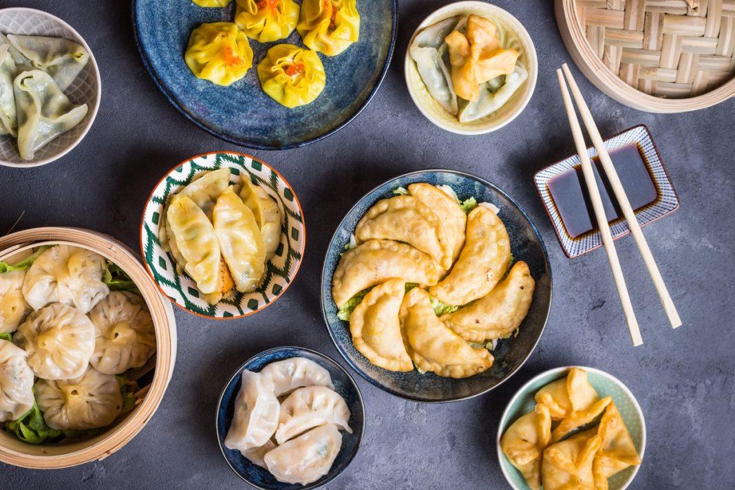 dim sum dumplings around the world