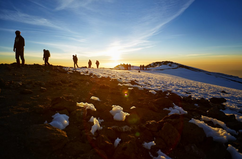 8 Easy Tips On Climbing Kilimanjaro Mountain | Travel.Earth