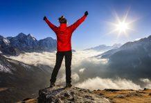 High Altitude Destinations