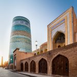 The Three Caravan Cities of Uzbekistan You Have To Visit