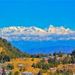Why You Must Visit Mukteshwar – Up and Close With the Himalayas