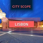 City Scope - Lisbon