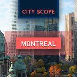 City Scope – Montreal