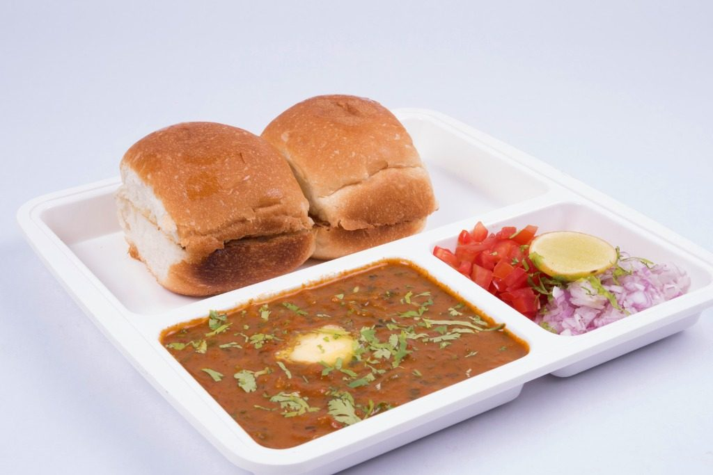Pav Bhaji, Monsoon