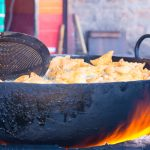 Try The Best Of Street Food In Delhi