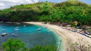 Visit Nusa Penida