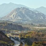 Hiking trails to open soon along the Korean demilitarized zone