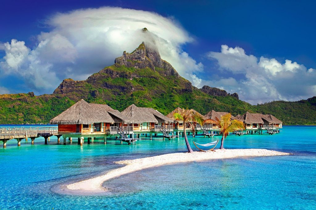 Bora Bora - travel to Bora Bora
