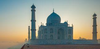 Taj Mahal WHS India