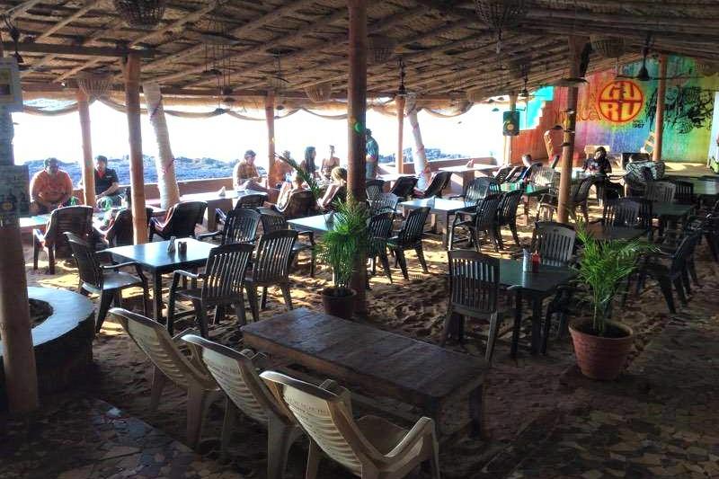 Guru Bar Goa