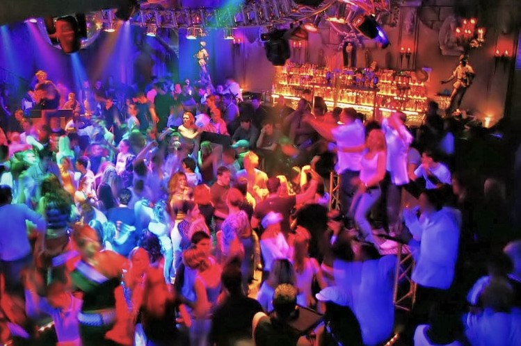 titos club in goa, Things to Do