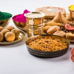 Relish These Delicious Traditional Holi Dishes Throughout The Year
