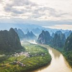 What To Do In The Enchanting City of Guilin, China